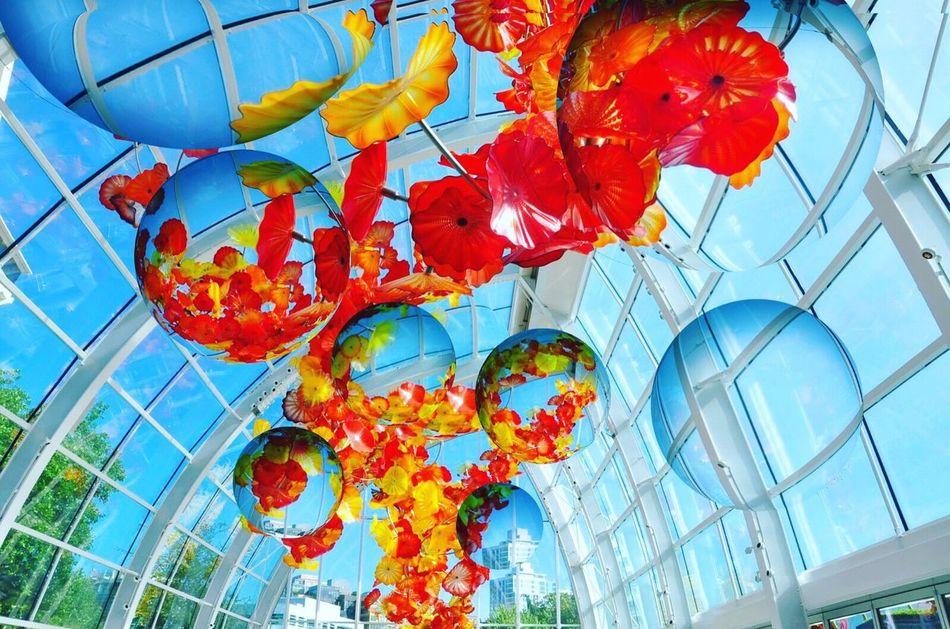 Seattle, Washington Chihugradenandglasses Travel Travel Photography America ame