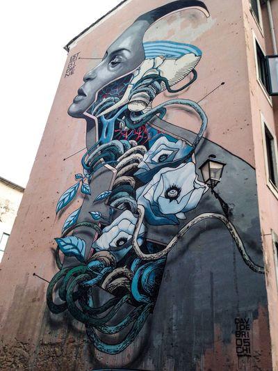 Streetphotography Streetart Streetart/graffiti Strade Vicoli Creative Light And Shadow Creativity Italy Italian Art Painting Artistic Art Salerno