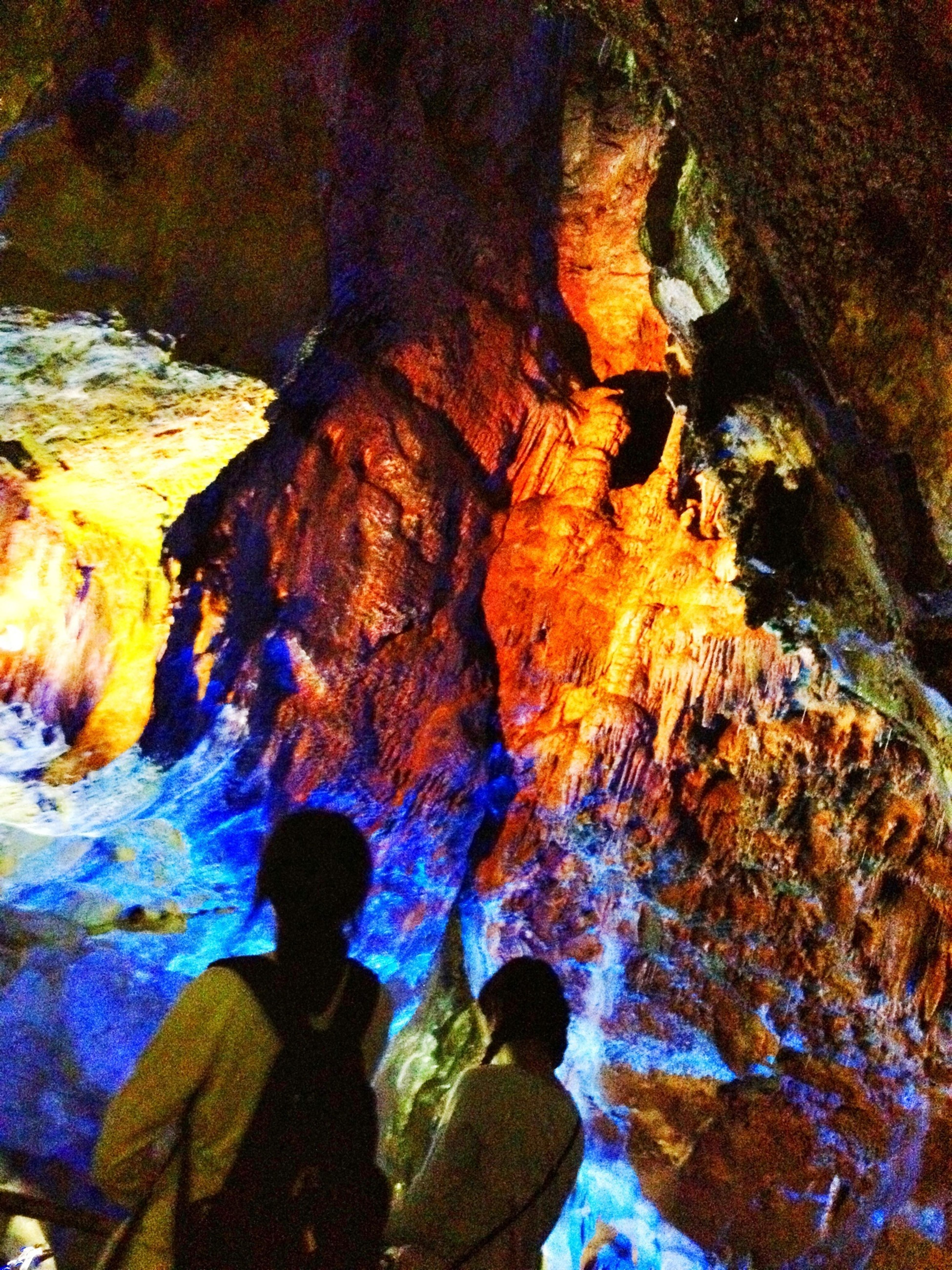 Eye4photography  A Limestone Cave Amazing Places