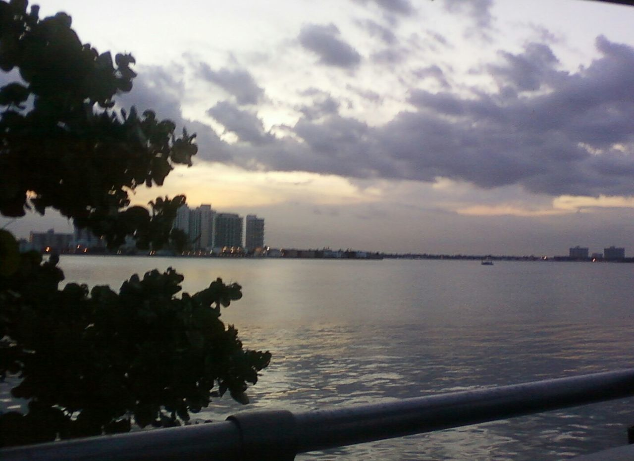 City Water Sky Urban Skyline Cityscape Outdoors Cloud - Sky Sea Nature Tree Scenics Travel Destinations No People Miami Beach Photography Themes Chase Just Being Me My Artwork Expressionism Artphotography Florida Nature Plant Flower Fishing Blue Florida Sunset
