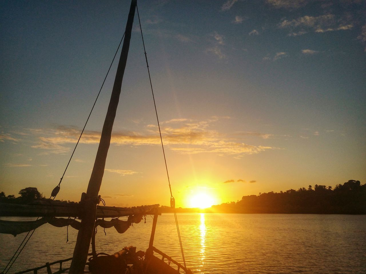 A beautiful evening with friends who have become family ❤ (We later on got shipwrecked 😂😂😭)Water Sky Sunset Silhouette Nautical Vessel Sun Cloud - Sky Beauty In Nature Creek Outdoors Adventure Lovemylife Lovemycity Mombasa Kenya Nature Scenics Day Sea Dhow Boat Boat Ride The Great Outdoors - 2017 EyeEm Awards EyeEmNewHere