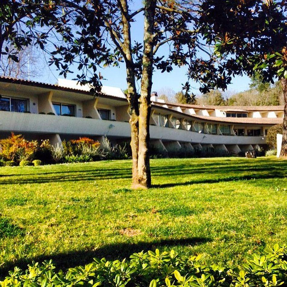 Saint Paul De Vence Hotel lieu très agreable et très bon accueil