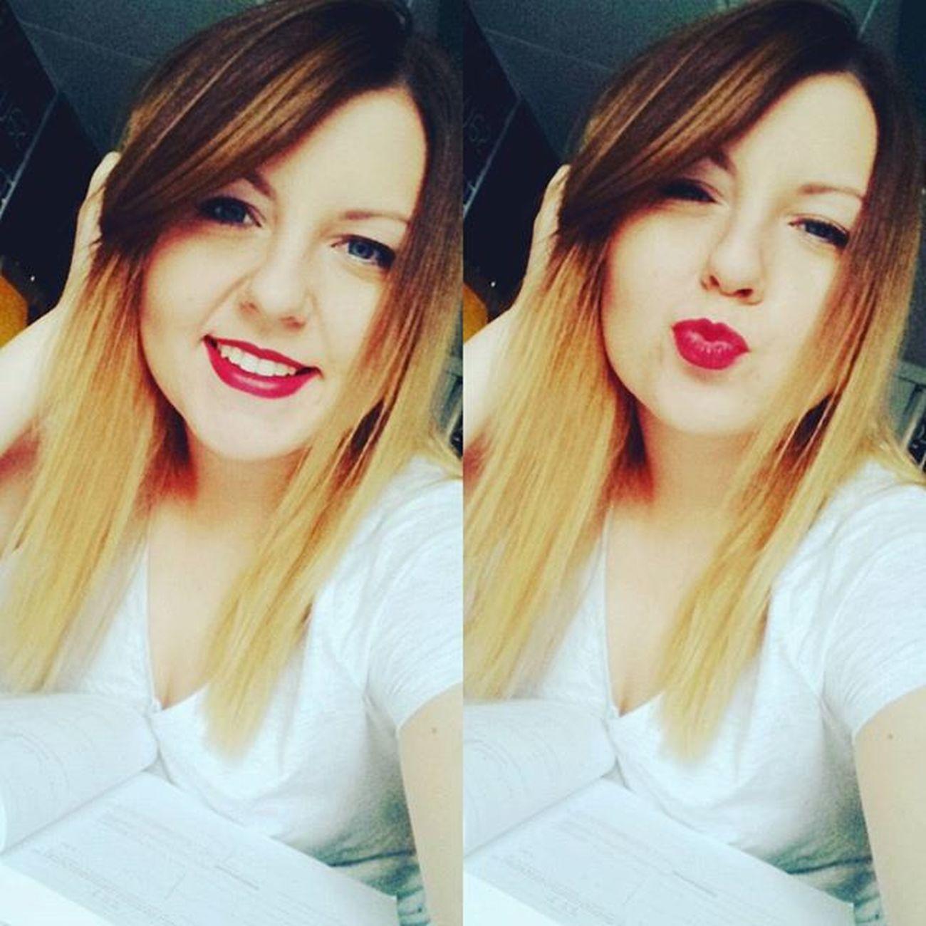 Chcesz być inżynierem, to płacz 😢 Math Study Whatthehellwrongwithme Polishgirl Today Kisses Smile Selfie Ombre Goldenrose Thanks  For New Lipcrayon 😍😍😍 Polishgirlsdoitbetter Beauty 😵😵 Changes Bestoftheday Picoftheday Photooftheday Likeforlike Followme