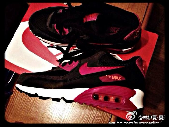 Street Fashion Nike air max 90