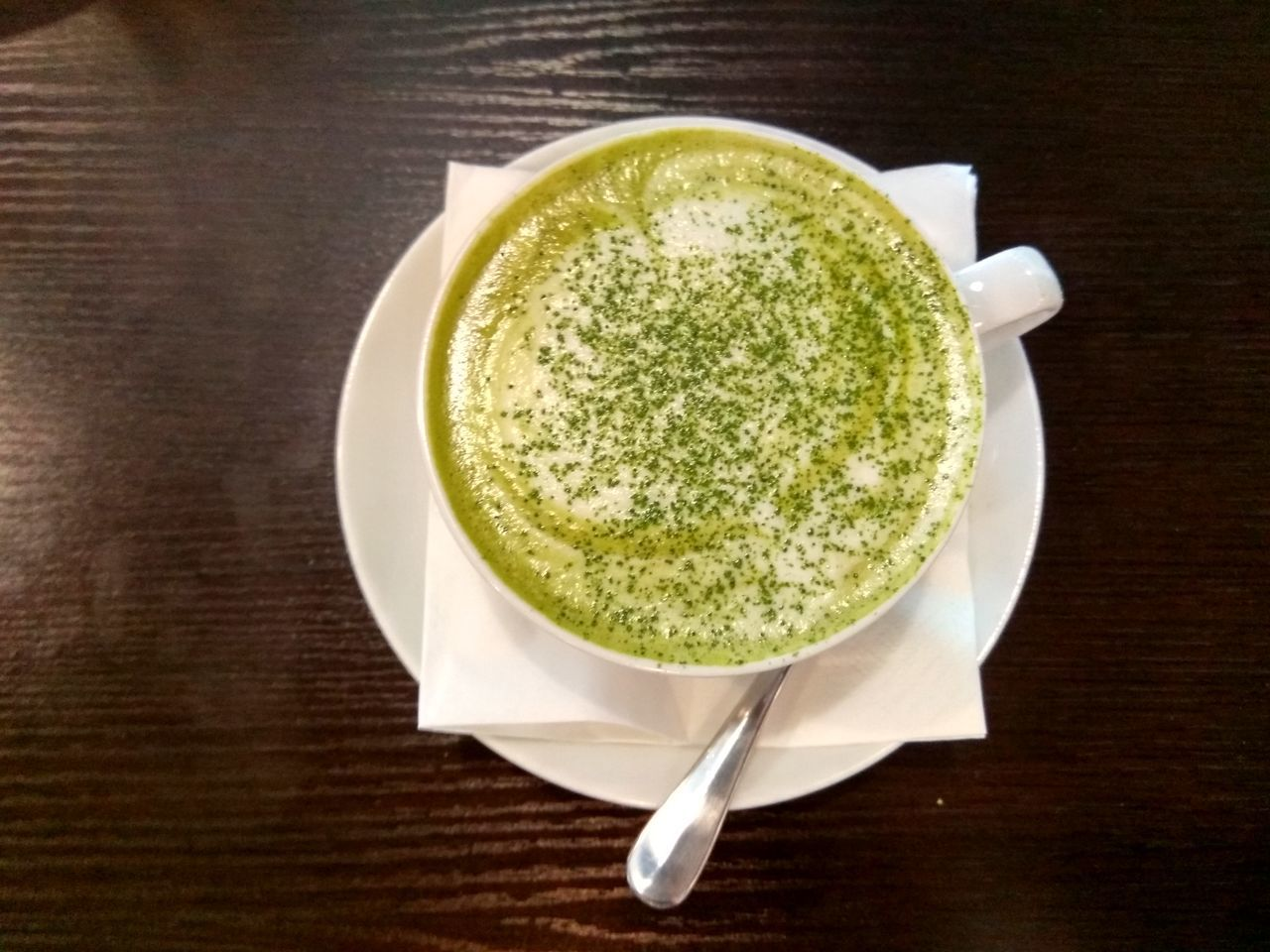 Drink Green Tea Studio Shot Food And Drink Matcha Tea Green Color Close-up Healthy Eating Indoors  No People Cultures High Angle View Tea Ceremony Refreshment Freshness Tea - Hot Drink Ready-to-eat