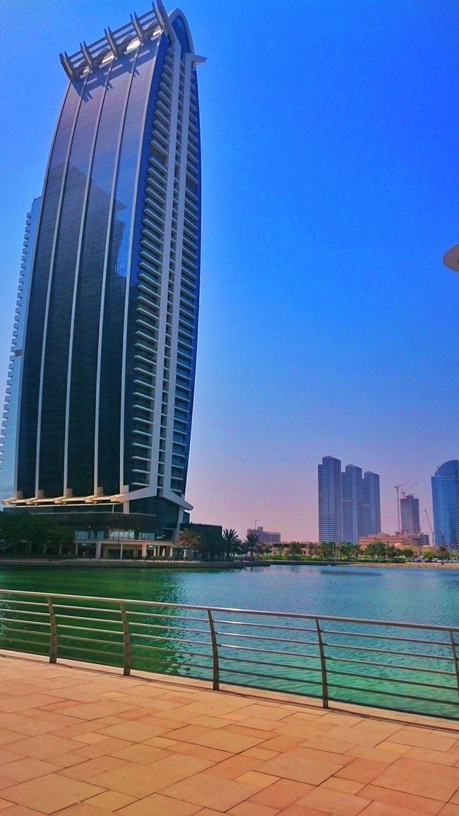 Whenindubai JLT DXB Underthesun DXB Xperiaphotography Enjoying Life
