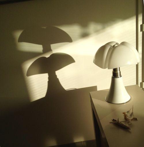 Jeu d'ombre et de lumière à Socoa