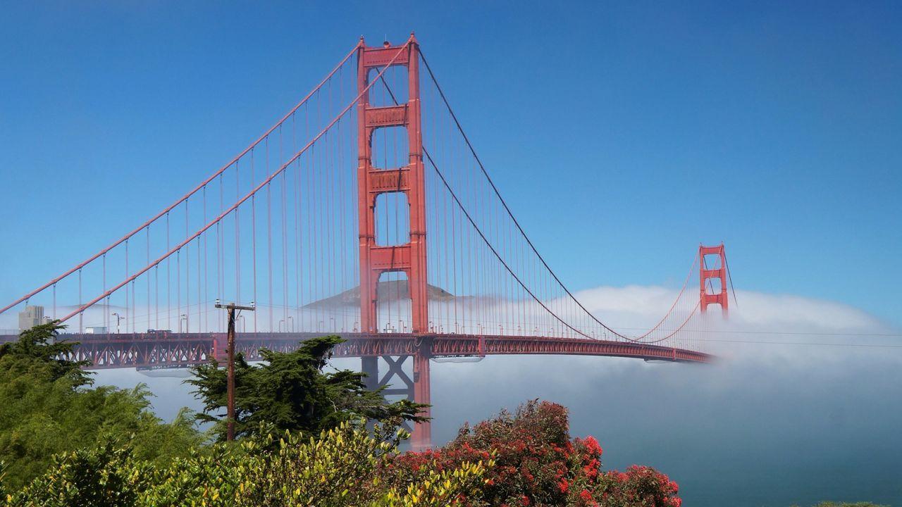 Architecture The Architect - 2014 EyeEm Awards San Francisco Nature