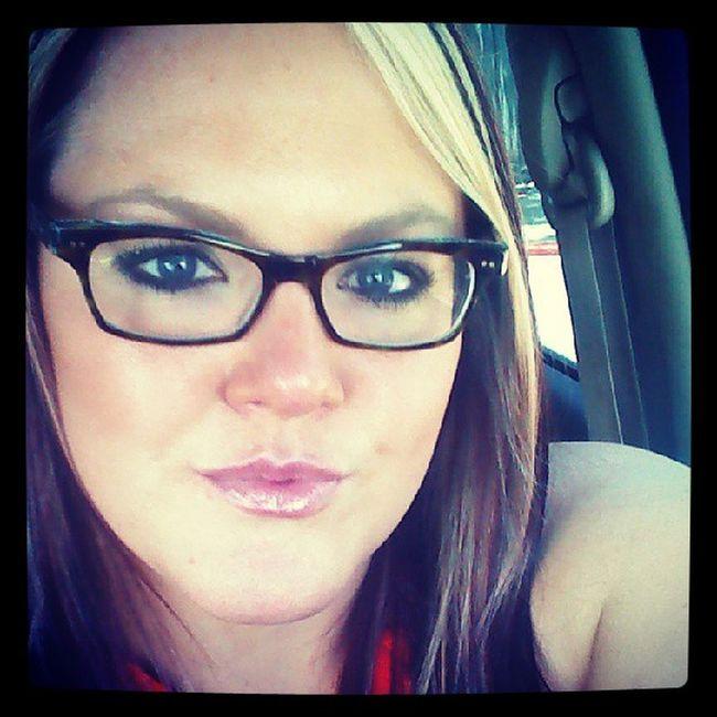 Lovingthenewdo Newhaircolor Thisisme Kelley me doingme selfie