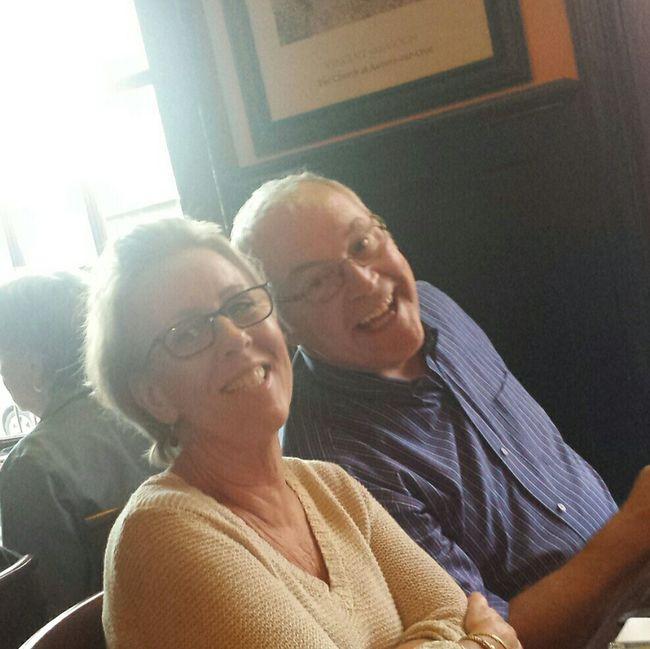 Happy 60th Birthday, Dad!!
