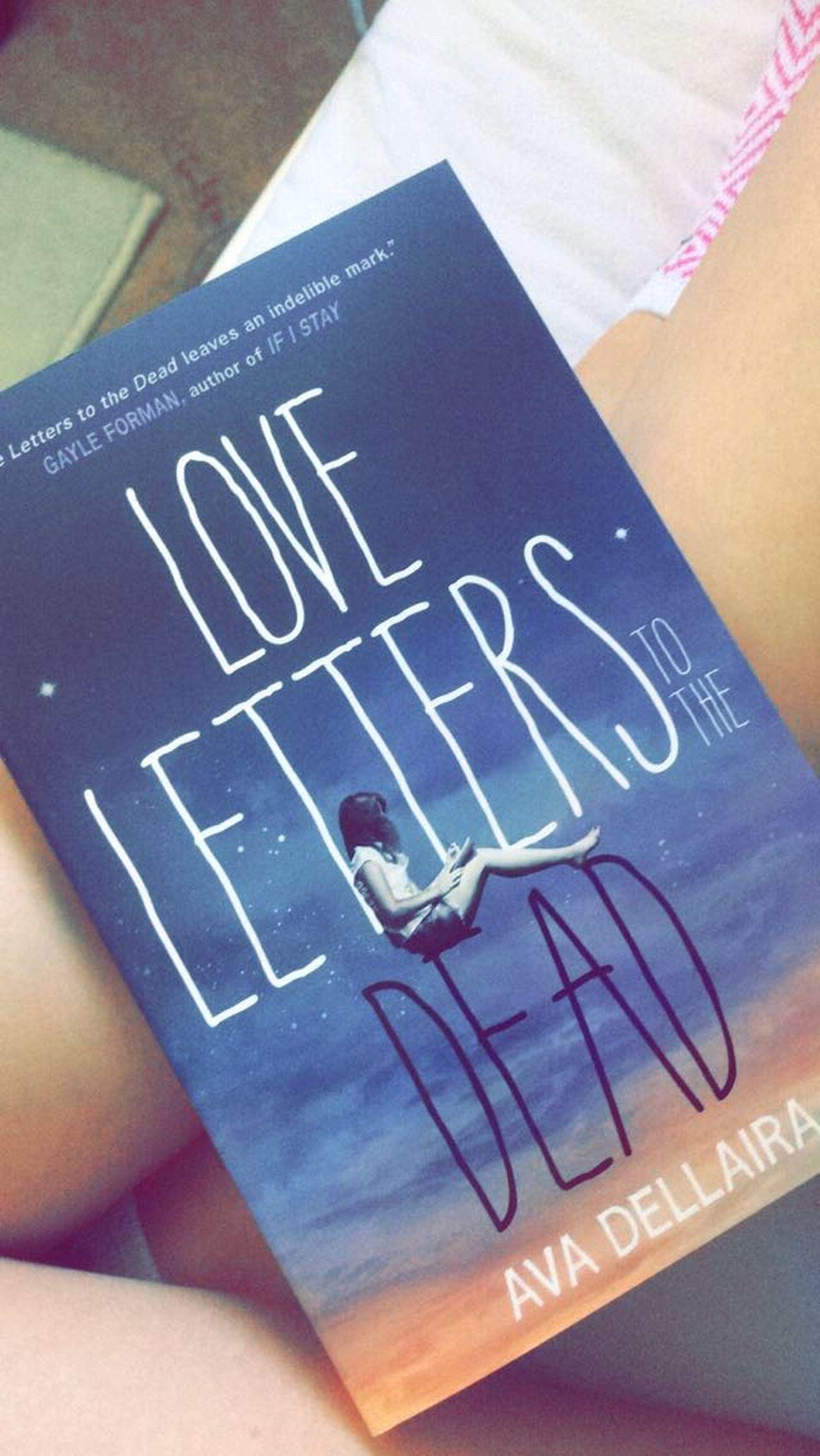Books Loveletters First Eyeem Photo