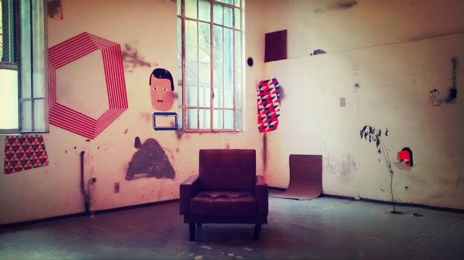 Madebybrazilians Creativeinvasion room exhibition Brazil