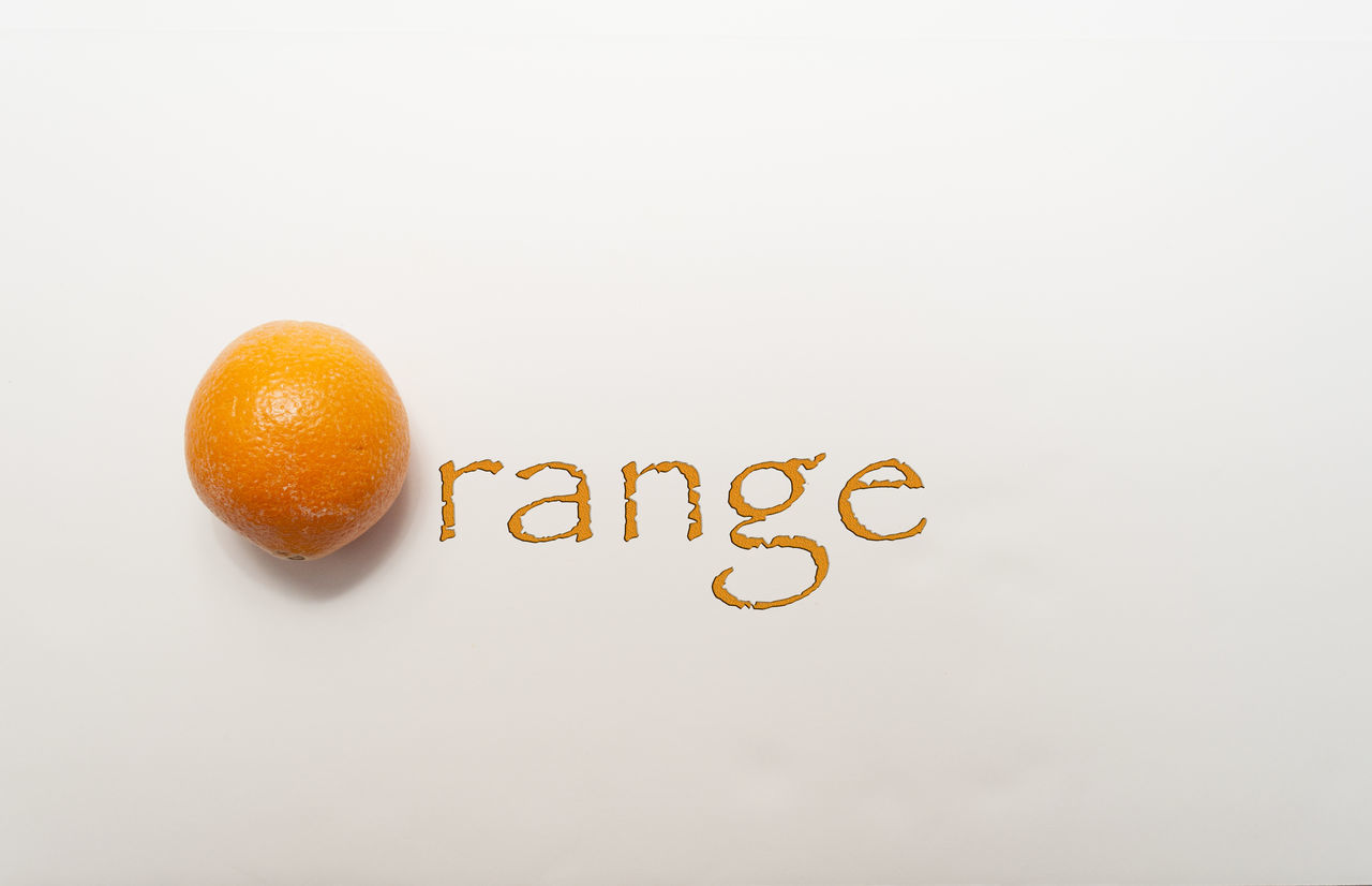 Background Citrus  Color Education Food Fresh Fruit Healthy Eating Natue Orange - Fruit Produce Word