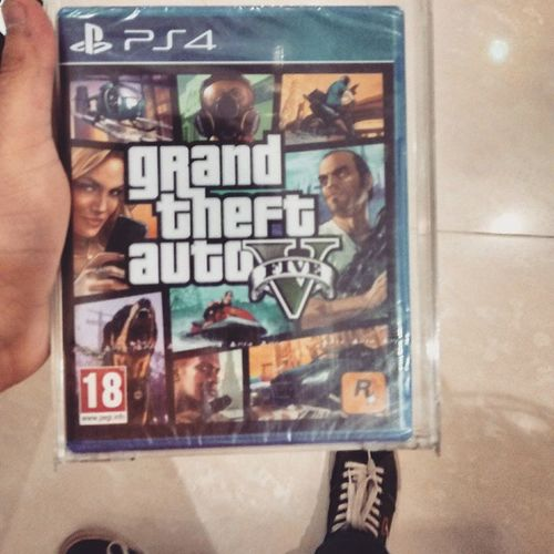Monday's special 😊😊😎😎 Grand Theft Auto 5 😍😍😍 Rockstar You rock ..............😎 Gta5 Rockstar Rockstar North Best  Game Of ERA Graphics PS4 Sony Playstation Fun Fun Fun PG18 18 Videogames ChooseToStart