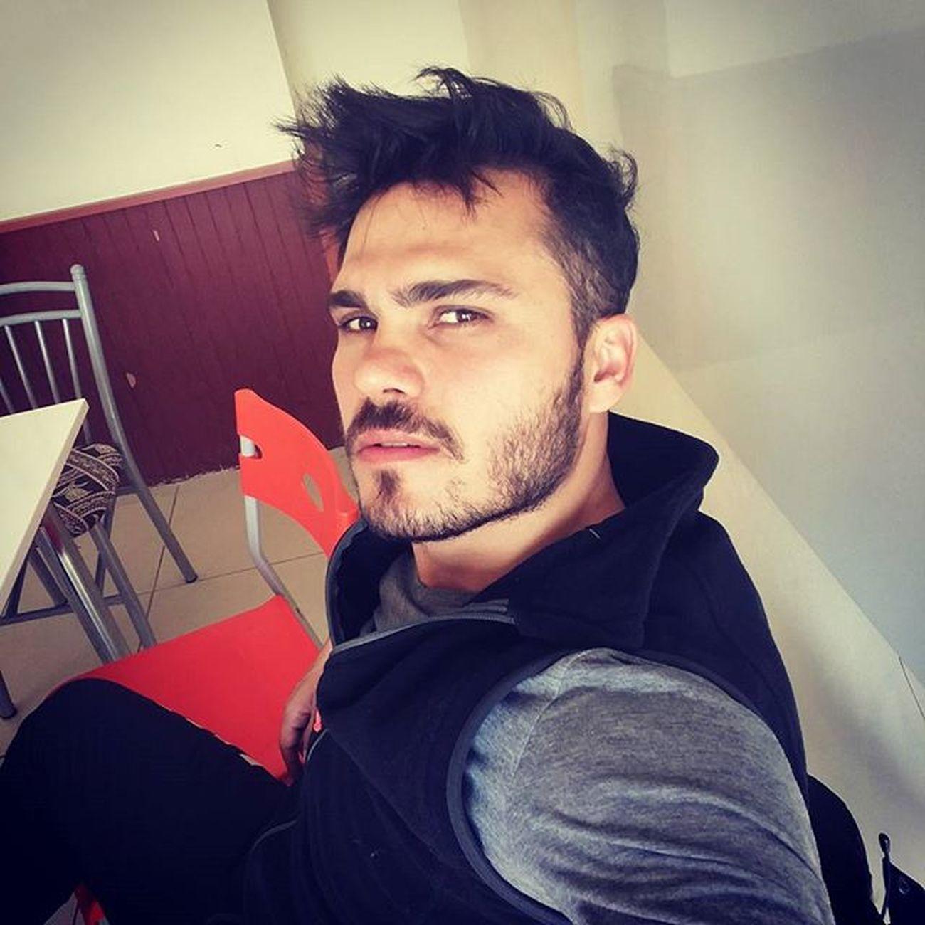 Semineri Beklerken Can Sıkılınca Goodmorning Teacher Yorgun  Sabahinkoru Off Beard Ben Ve Sakal Gunaydin Antalyaturkey Antalya Turkey🙈😊