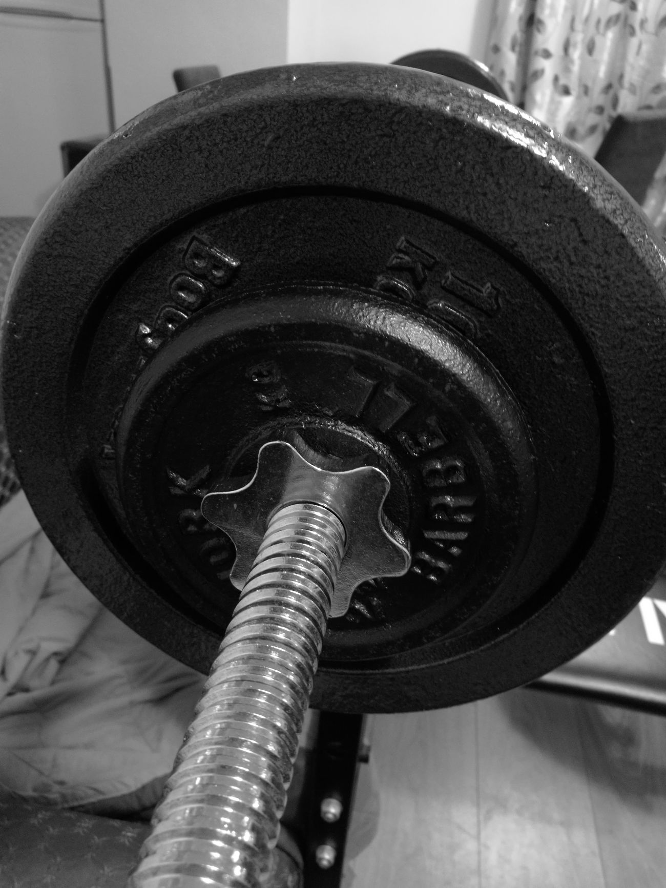 Lets get back into it! Weights Fitness