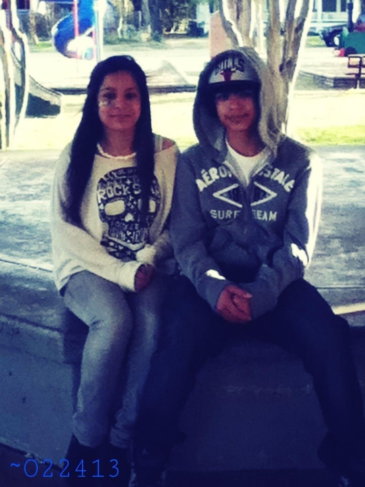 I Miss Him :'c <\3