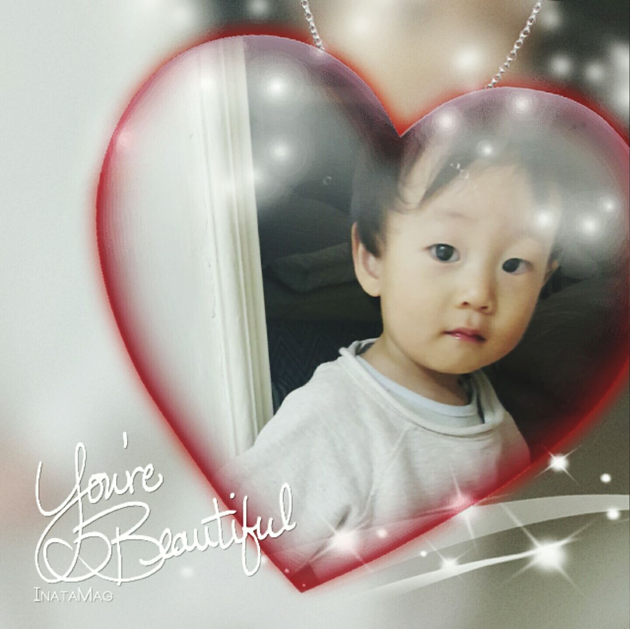 MerryChristmas Happiness Baby Love Myson 육아 Nursing Hope