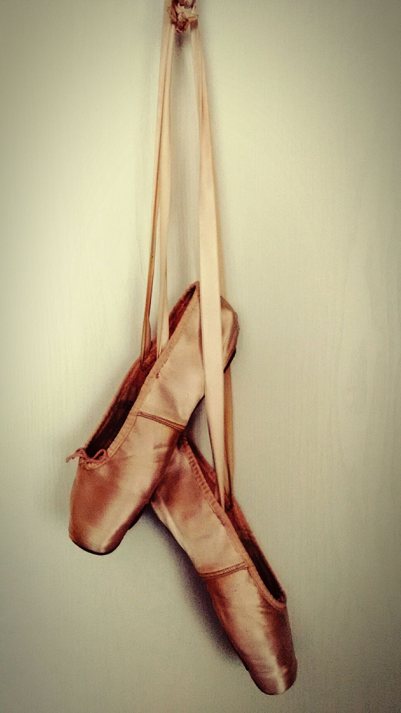 Lieblingsteil Ballett Ballet Shoes Memories Fashion Beauty Close-up Old And Beautiful Dancing Dancing Shoes