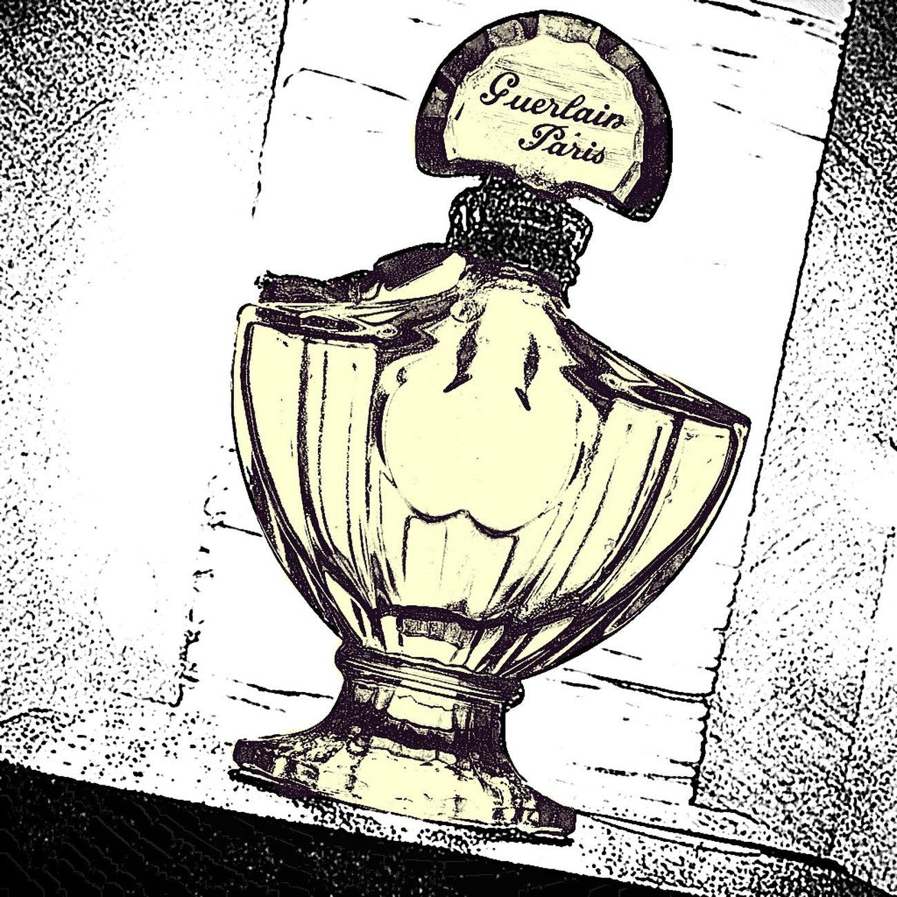 GUERLAIN Guerlainshalimar Guerlain Paris Event Memories