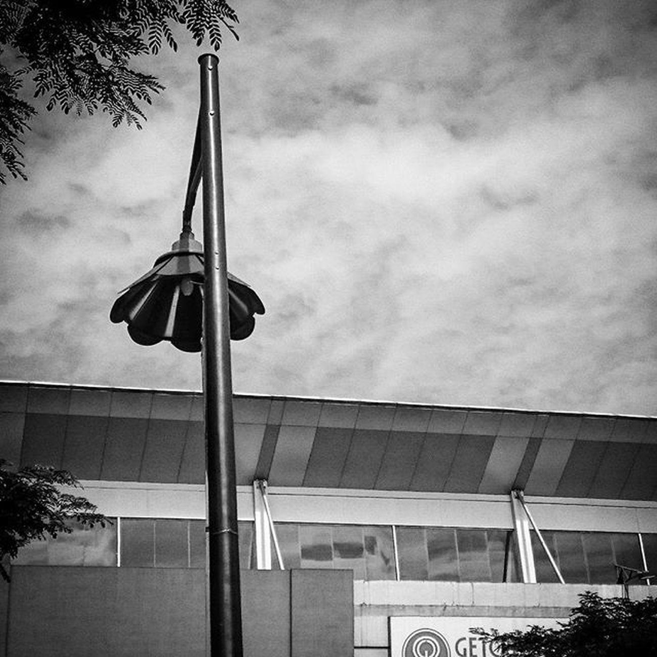 """Light source"" B &w Randomphotography Lamps"