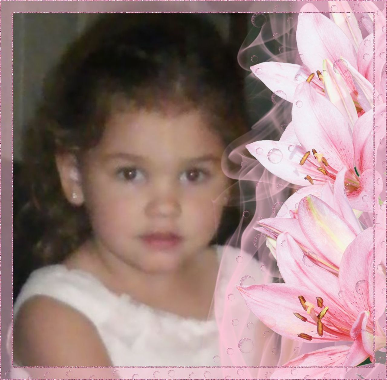 Soft Anyssa The Innocence Of A Child We Are Family