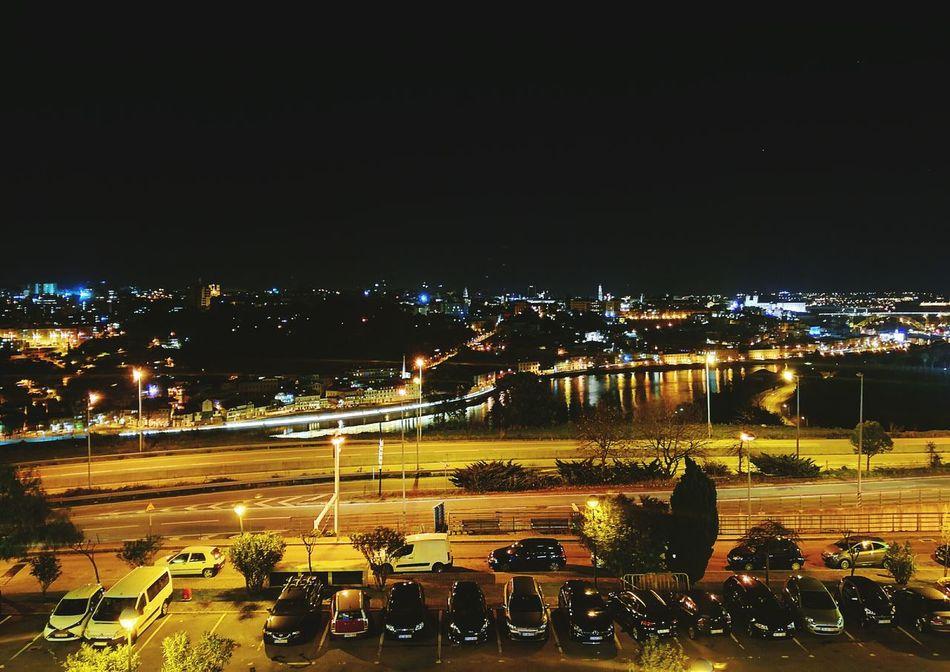 Porto at night First Eyeem Photo
