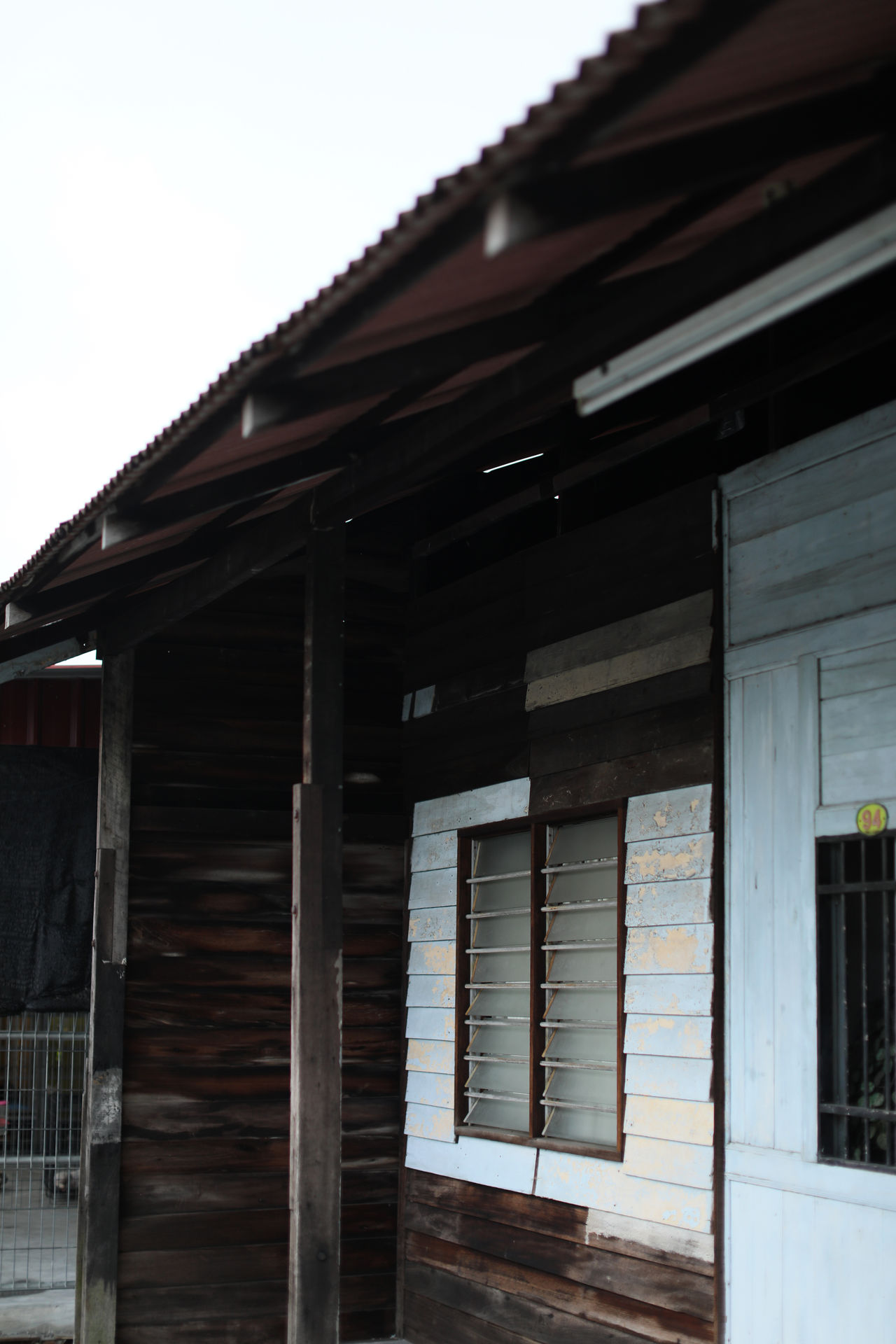 Chew Jetty #chewjetty #heritage #penang #penang Herritage# #photography #Wood Wood - Material
