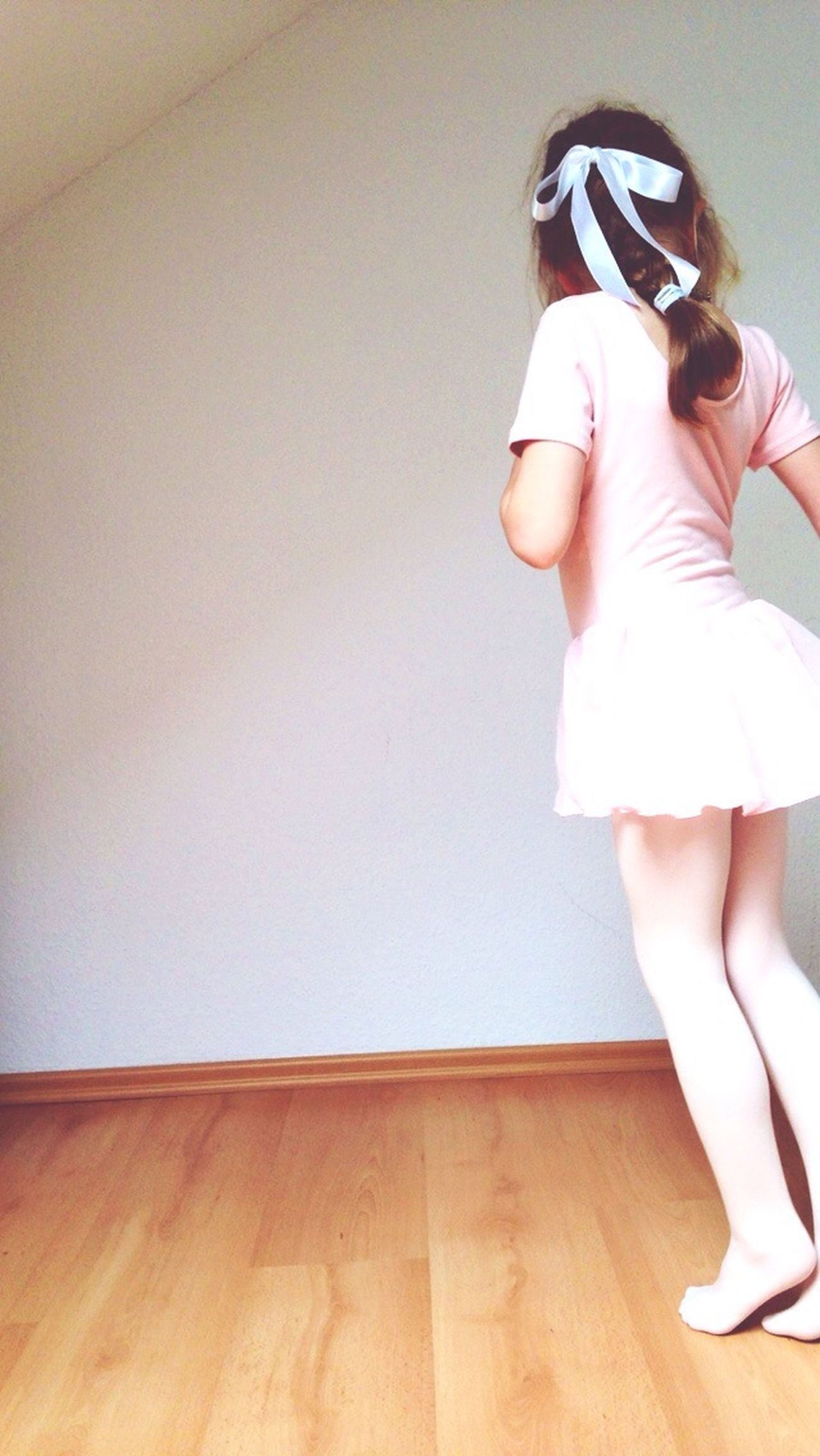 Ballerina Littlesister Love Check This Out