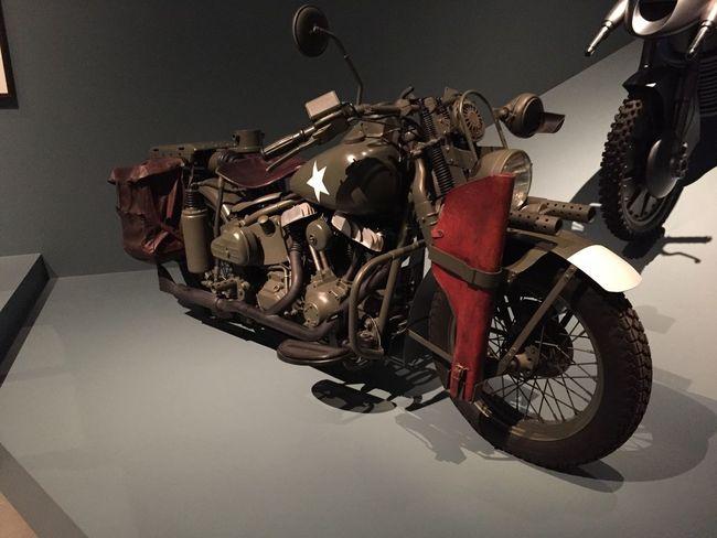 Marvel Exhibit Goma Motorcycle Movie Set Captainamerica Brisbane City