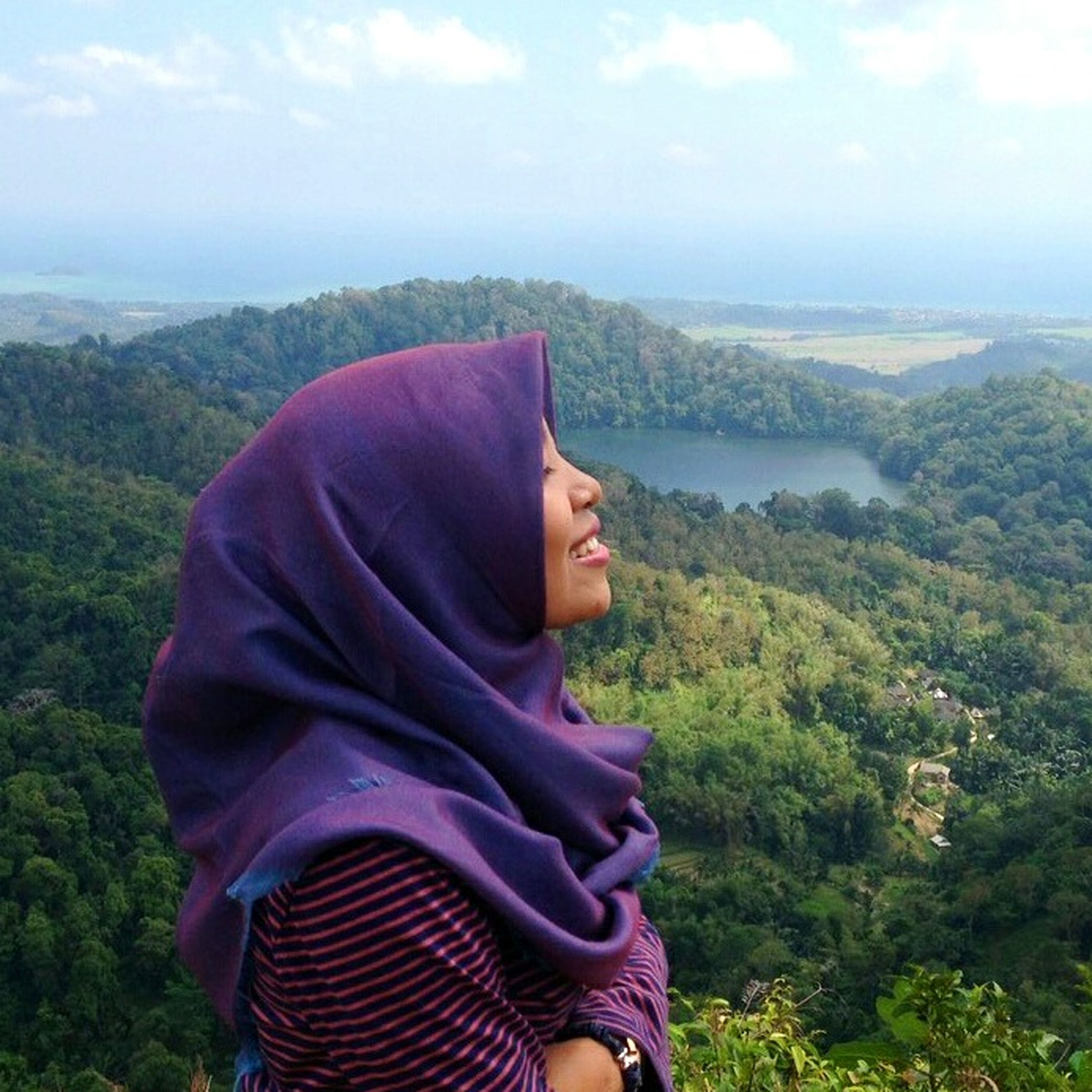 Mt. Shabu, Bawean island Exploregresik Explorebawean Exploreindonesia Mountain View Hello World HelloEyeEm Selfie ✌