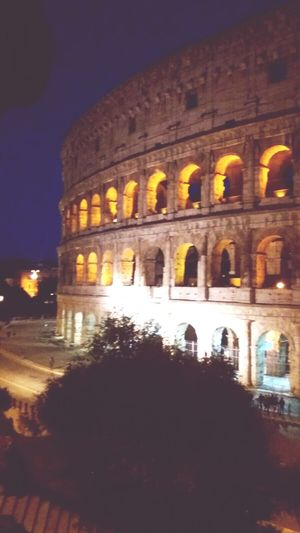 Roma First Eyeem Photo
