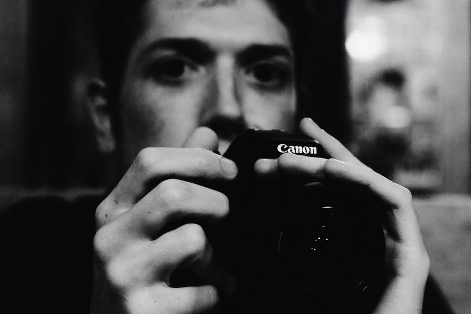 Photo The Portraitist - 2014 EyeEm Awards