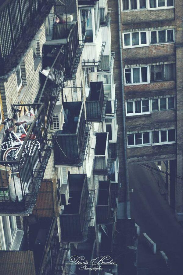 Photo D_bur Moscow Vintage