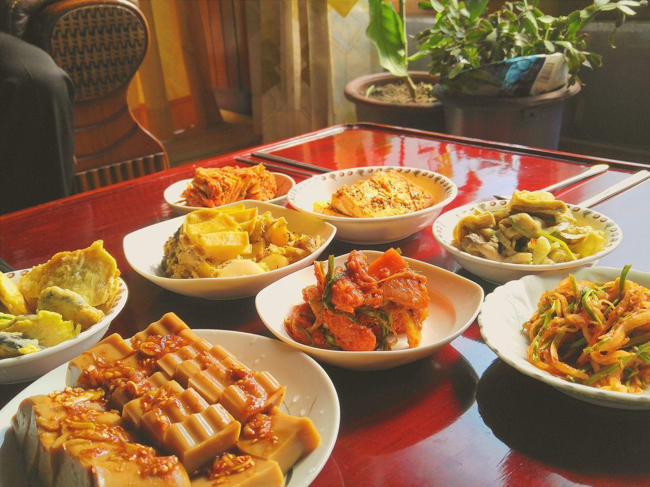 Korea Food First Eyeem Photo