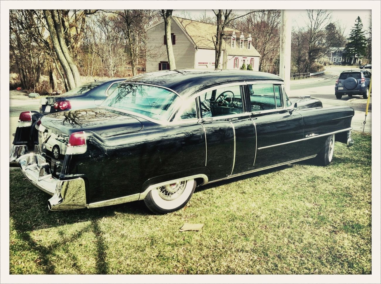 Beautiful Vintage Vintage Cars