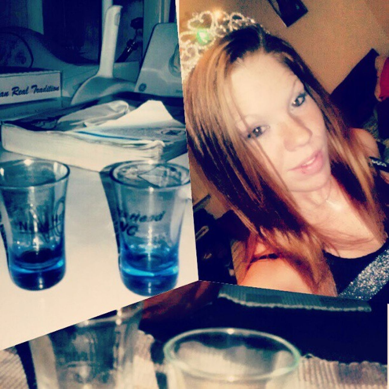 Birthdaybitch Shotsshotsshots Princessforaday