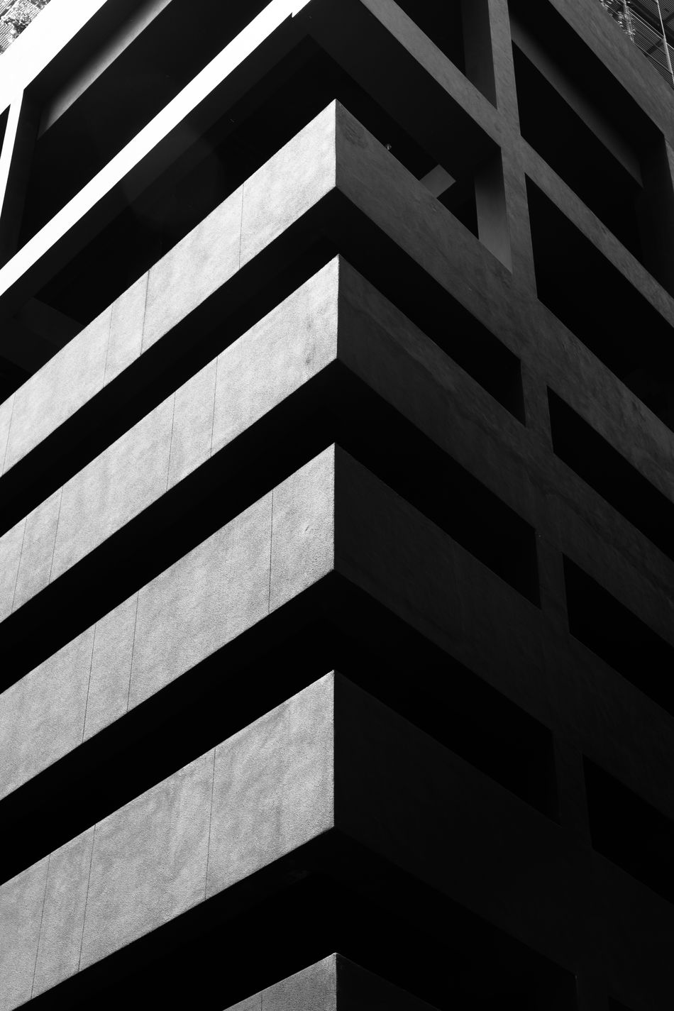 Architecture Backgrounds Black Blackandwhite Building Exterior Built Structure Close-up Day Design Facade Building Form Full Frame Geometric Shape Lines And Shapes Minimalism No People Outdoor Photography Outdoors Pattern Strong Urban