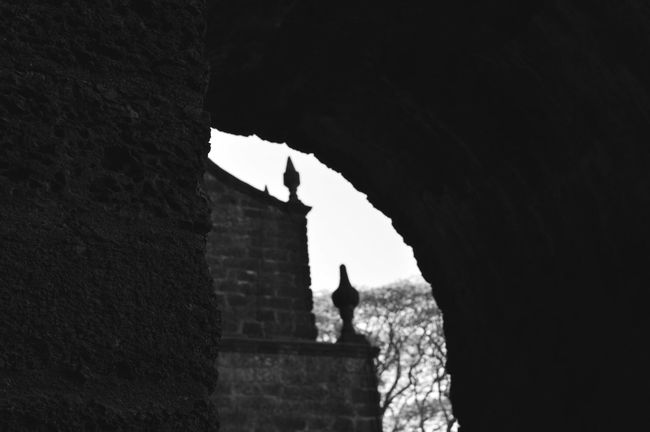Blackandwhite Nikon D3200 Churches Afar Stone Walls Dome I keep seeing You and only breathe hope when the air of reality is thin.....