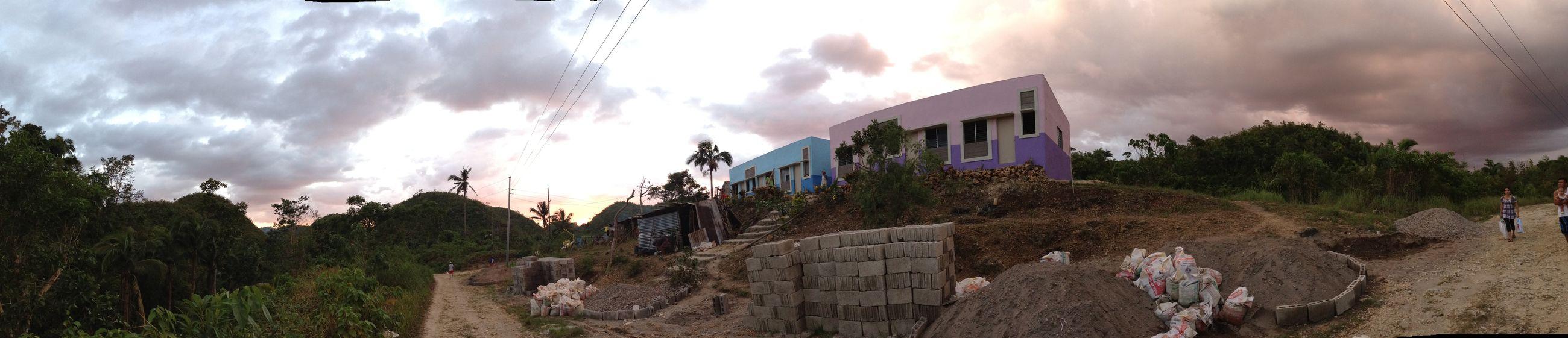 Home building Volunteering Gawadkalinga Home Building Advocacy