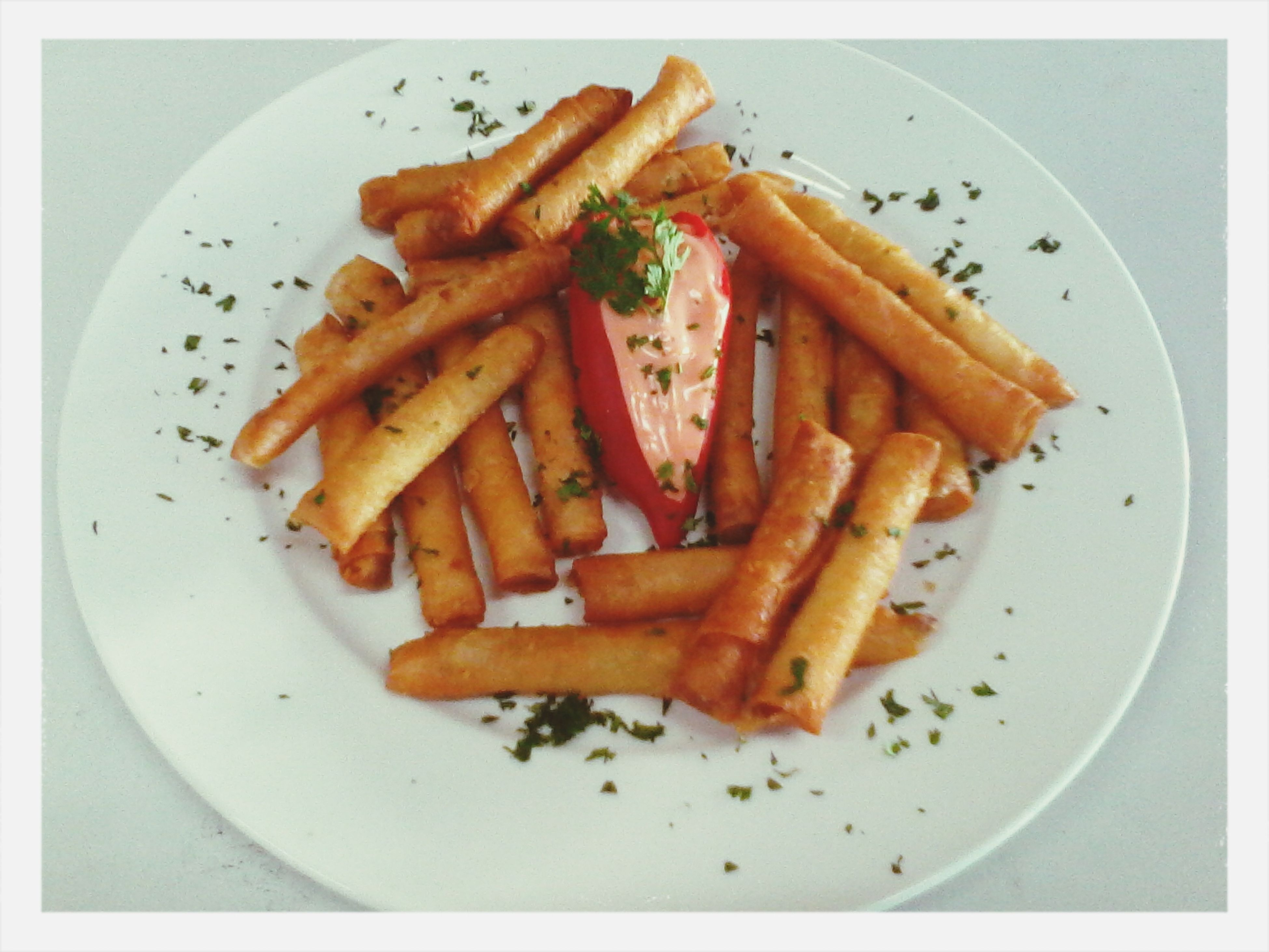 food, food and drink, plate, ready-to-eat, indoors, freshness, close-up, serving size, meal, still life, meat, table, indulgence, healthy eating, high angle view, french fries, cooked, prepared potato, fried