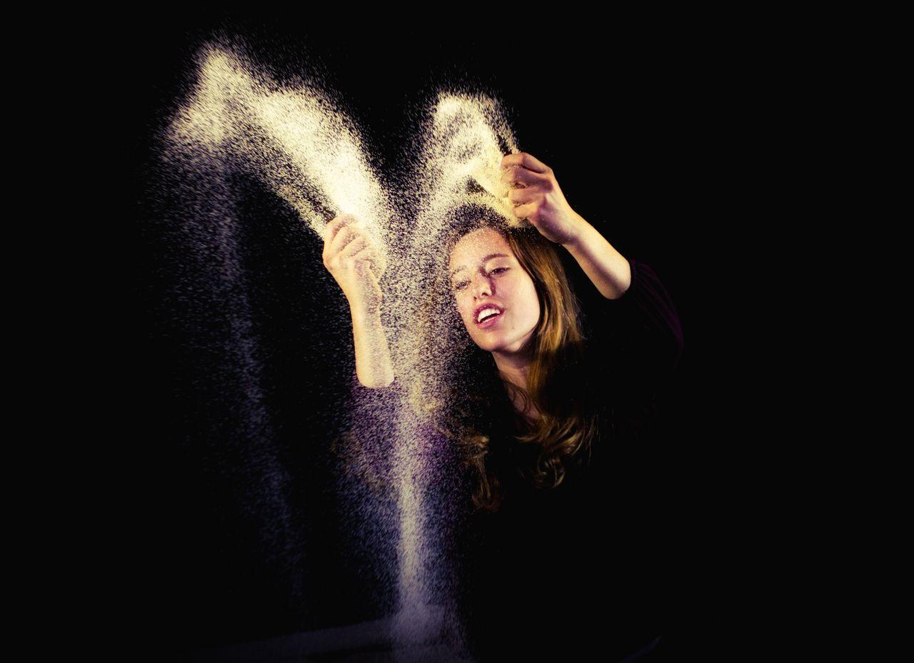 Studio Shot Beautiful Woman Popular Photos Eyeemphotography Photo Session Elégance Dancer Human Body Part