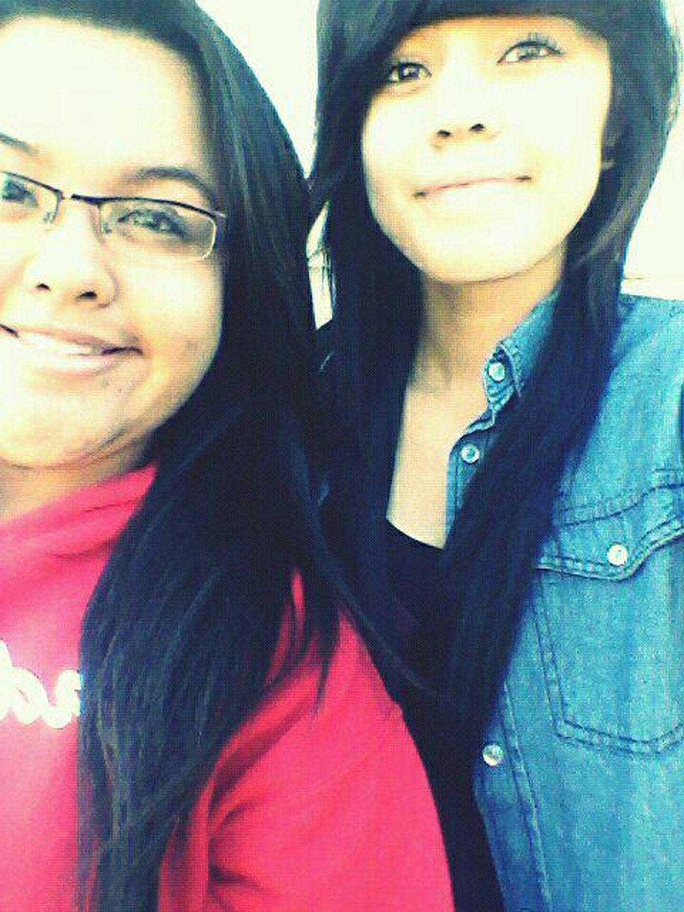 Vanessa & I (;