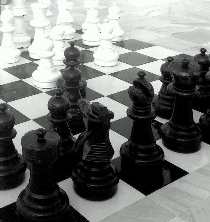 Chess Chessboard Blackandwhite Game Close-up Peon Chess Board Chess Piece Chessgame Macro Monochrome Photography
