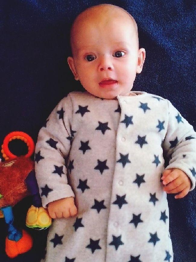 Mój Mały Przystojniak śliczny Maluszek ♥ Looove Enjoying Life