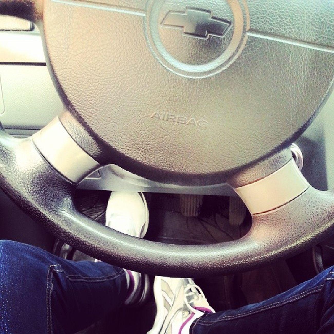 Car покатушки