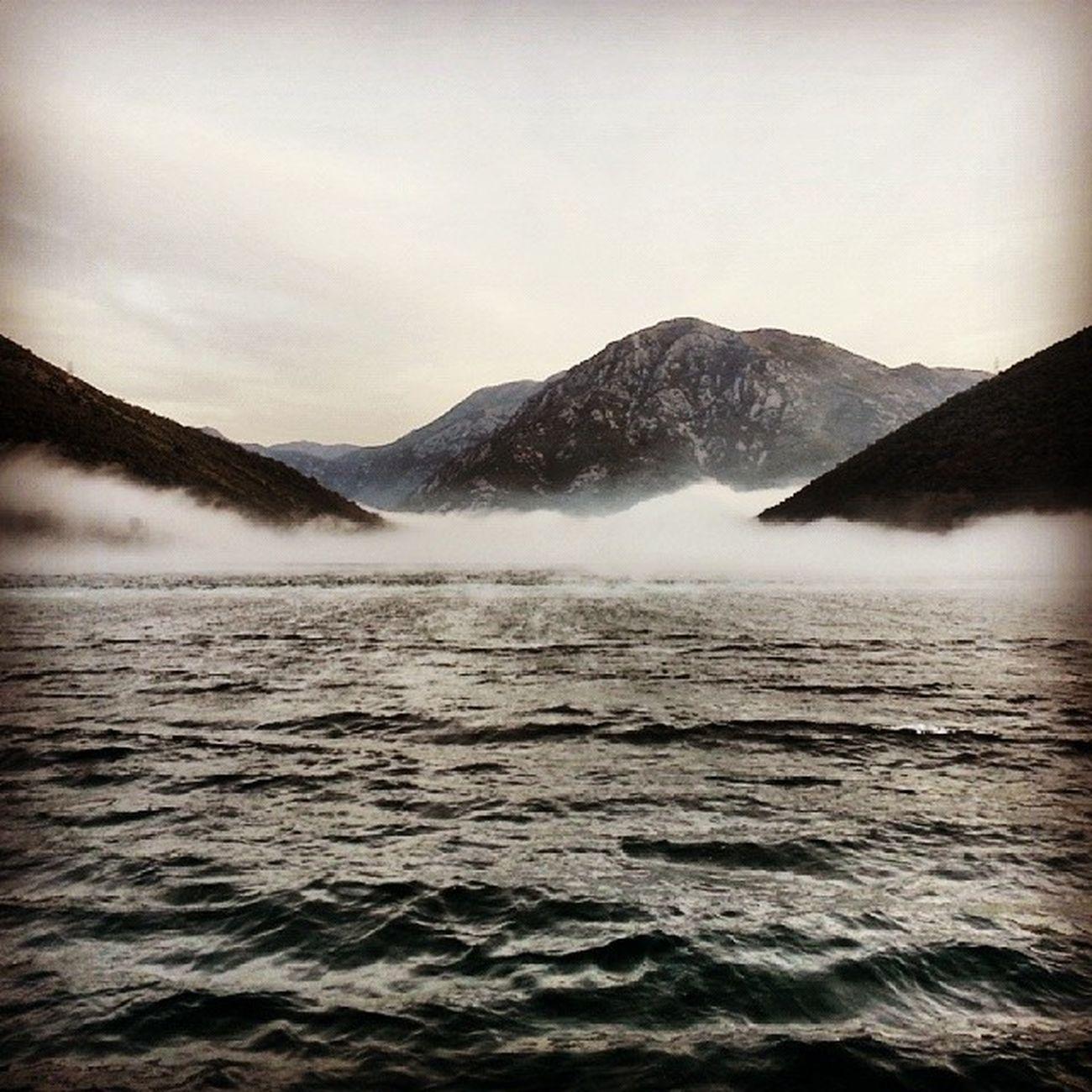 Montenegro Baylife Sea Fog