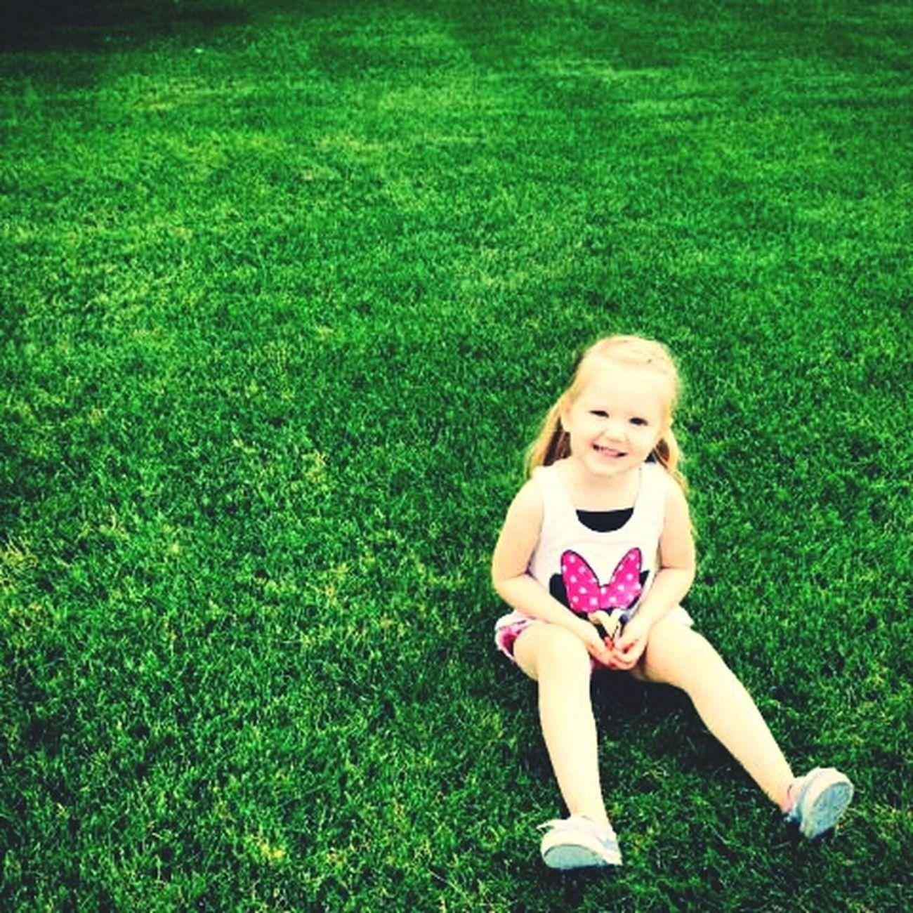 Akira rae. My Beautiful Daughter Eyeemnature Smile. My Baby Girl <3