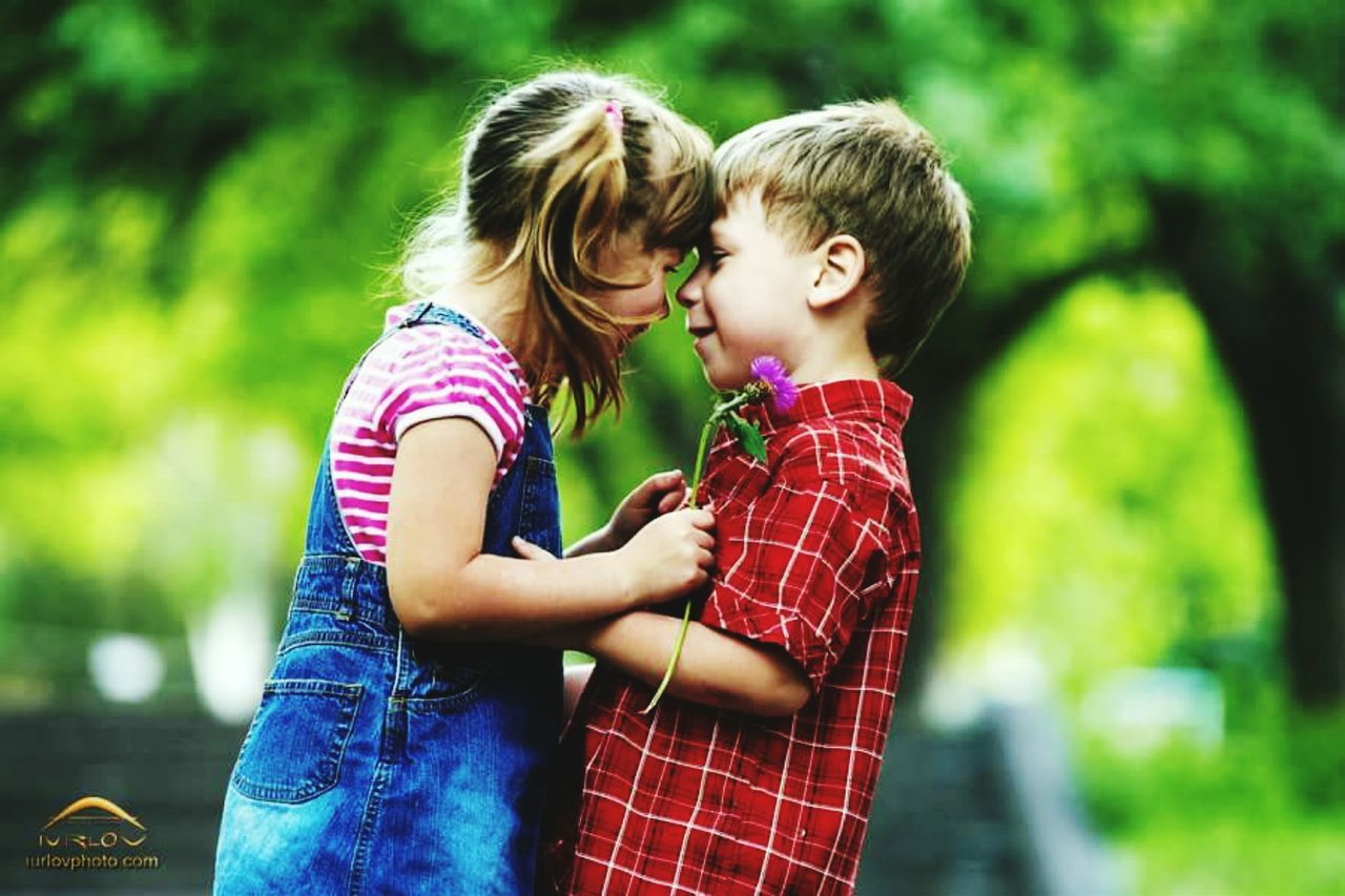 Two People Child Girls Sister Togetherness Females Family Happiness Offspring Love Friendship Summer Fun Bonding People Whispering Care Childhood Smiling Outdoors