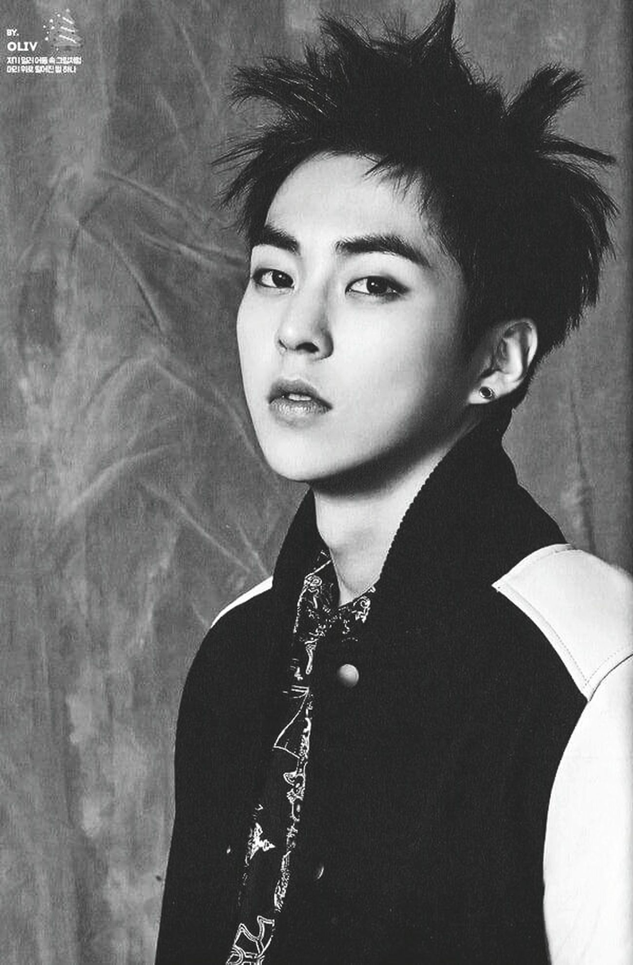 HappyXiuminDay Exol Ot12 First Eyeem Photo